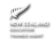 Education New Zealand - Trained Agent