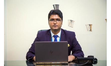 Md. Faisal Ahmed